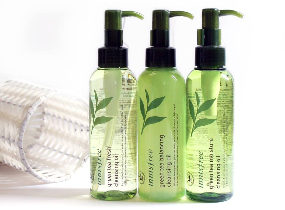 green-tea-cleansing-oil