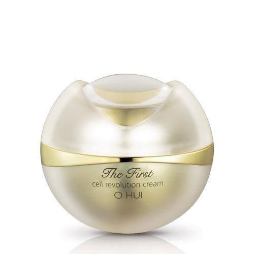 OHUI The First Cell Revolution Eye Cream крем для век на основе стволовых клеток.