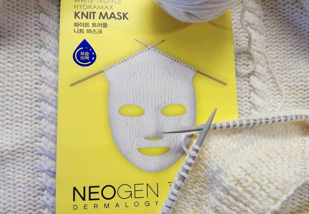 упаковка маски