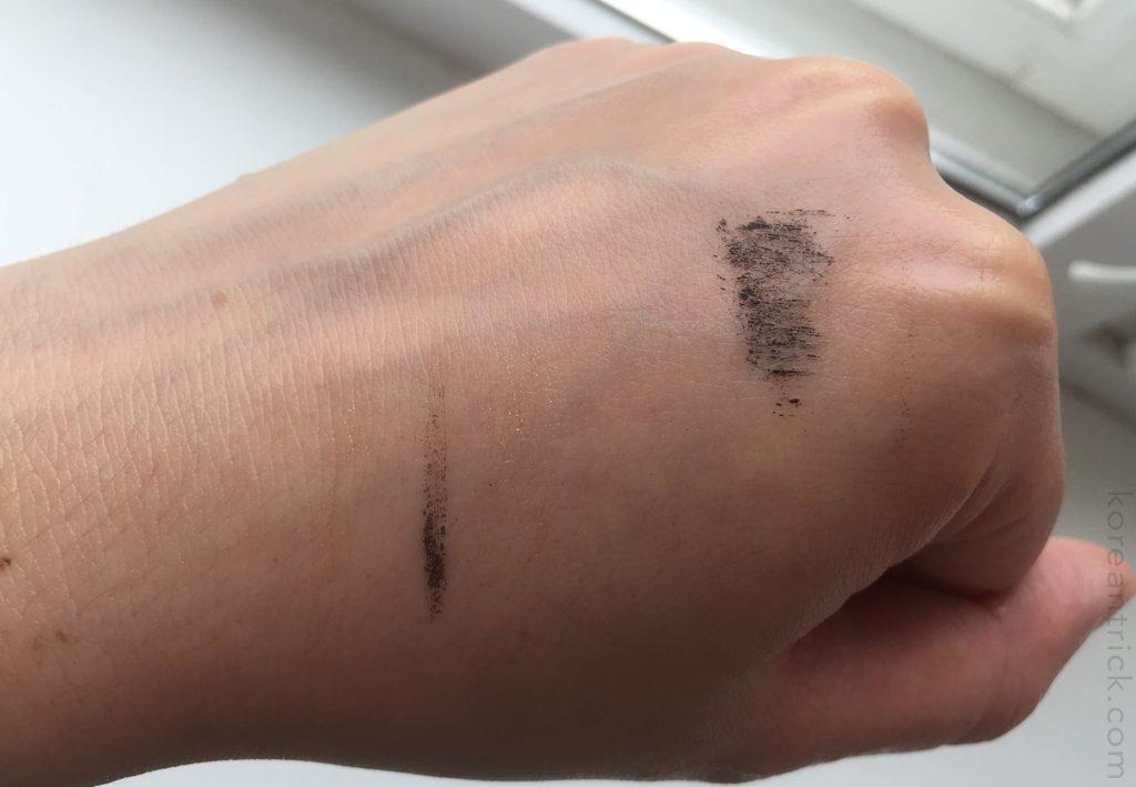 фото кожи после умывания