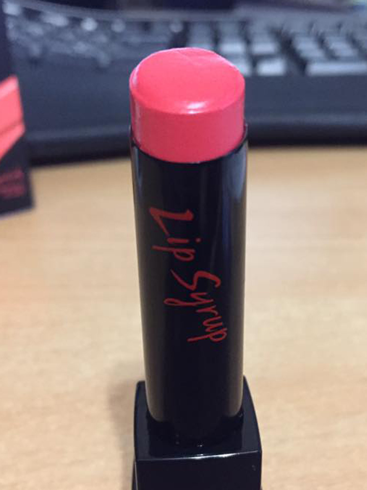 CLIO Stay Shine Lip Syrup Stick