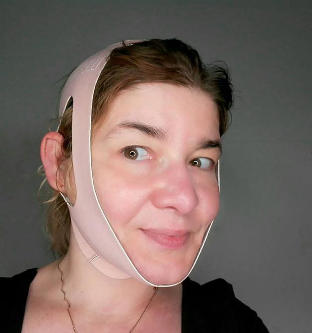 бандаж для шеи