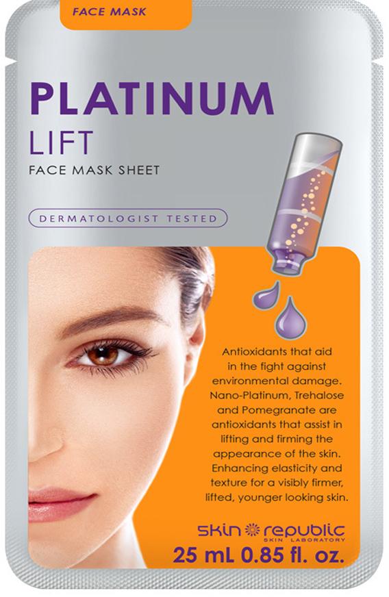 Platinum Lift