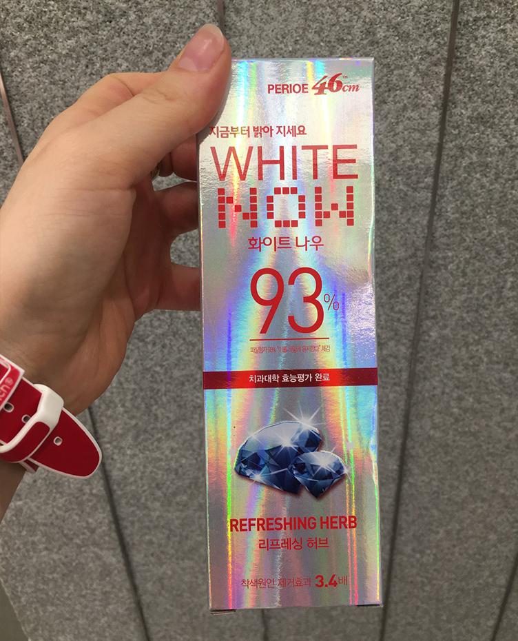 Perioe 46 cm White Now 93