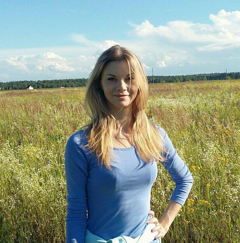 Екатерина Стамо