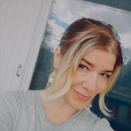 Инна Патракова